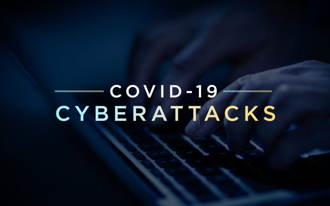 Covid-19 Cyberattack Analysis