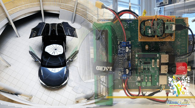 This Bluetooth Attack Can Steal a Tesla Model X in Minutes