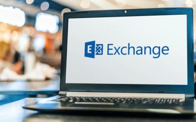 Investigating and preventing Microsoft Exchange's recent zero-day vulnerabilities