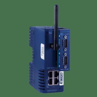 Secure industrial remoting, Industrial VPN gateways