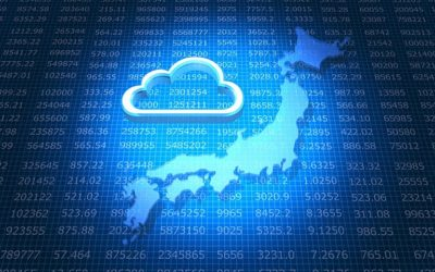 Fujitsu SaaS Hack Sends Govt. of Japan Scrambling