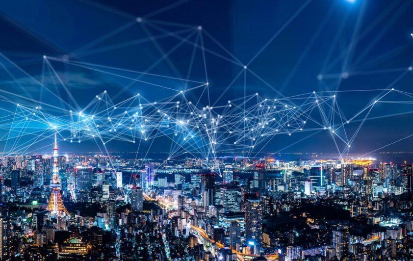 Powering the Era of Smart Cities