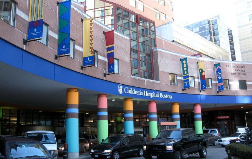 Attack on HVAC vendor gave threat actor access to Boston Children's Hospital